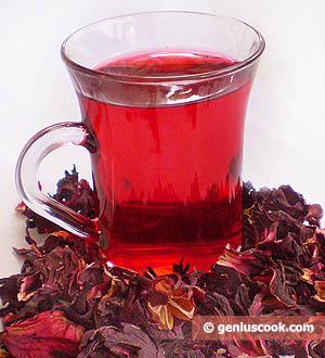 Carcade Tea