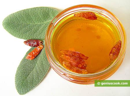 Italian Aromatic Olive Oil