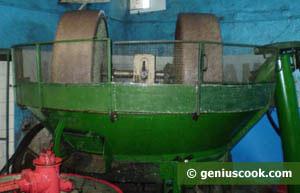 Olive Oil Compressor