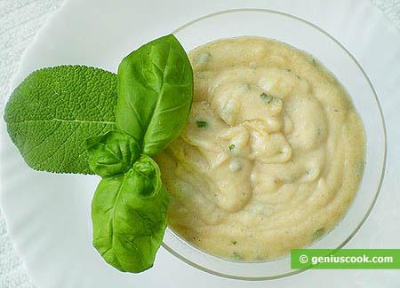 Salvia Sauce