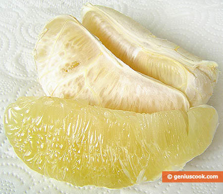 Pomelo Cantles