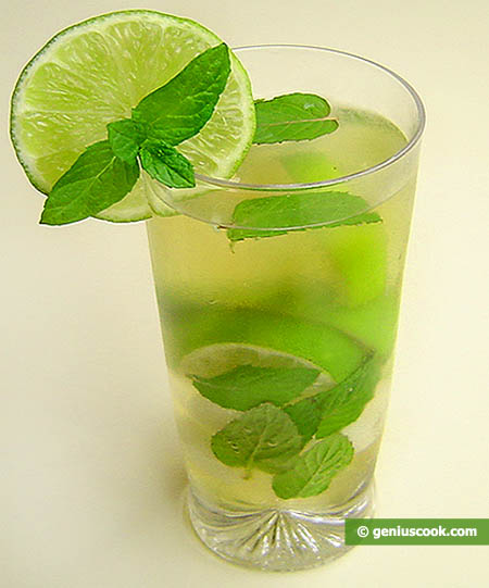How to Make Mojito Cocktail | Beverage & Cocktails | Genius cook ...