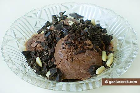 Chocolate Ice-Cream