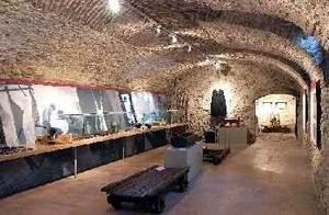 Salame di Felino Museum