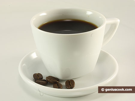 Natural Coffee Is Useful for Women