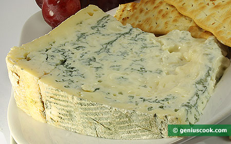 Gorgonzola Blue Mold Cheese