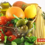 Components of the Mediterranean diet