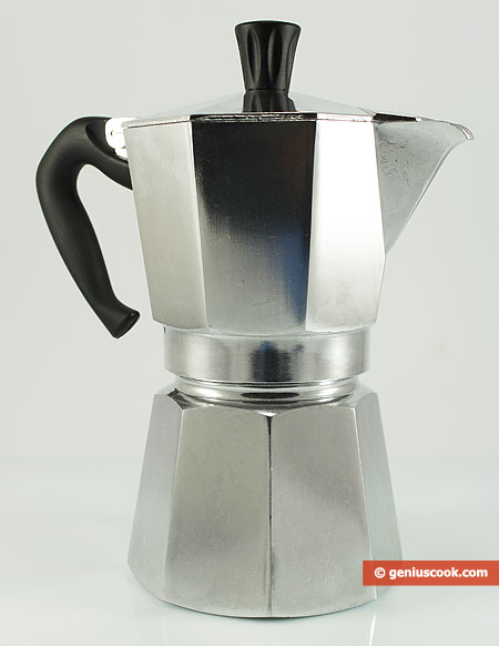 Coffee Percolator Can be Put on Low Heat