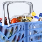 basket of products