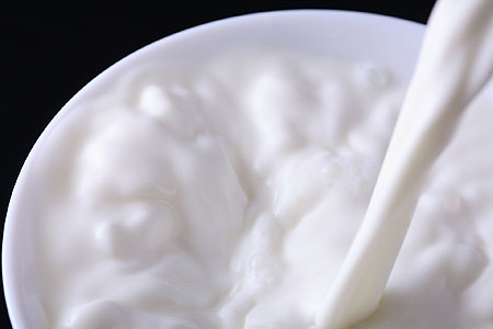 Nonfat Yogurt Can Be Harmful