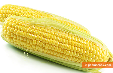 Young Corn Will Make You Younger