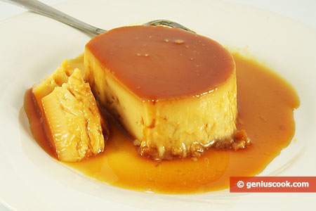 The Recipe for Crème Caramel | Baked Goods | Genius cook - Healthy ...