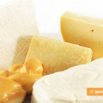 Eat Cheese and Butter and Stay Healthy