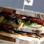 The Most Expensive Cheese Sandwich