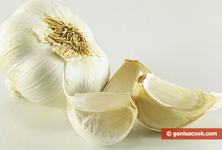 Garlic Strengthens the Heart