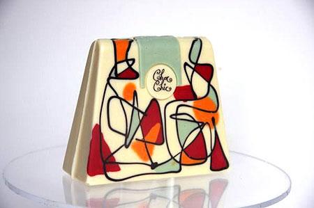tasty handbag