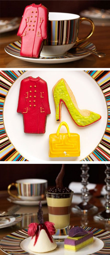 Fashion Pastry