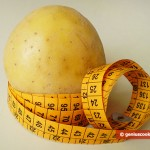 Potato Conduces to Weight Loss