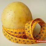 Potato Conduces to Weight Loss