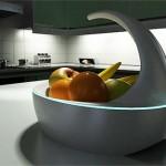 a vase-shaped gadget