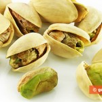 Getting Slimmer with Pistachios