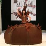 The Chocolate Fair in Paris