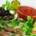 The Mediterranean Diet As Part of World Heritage