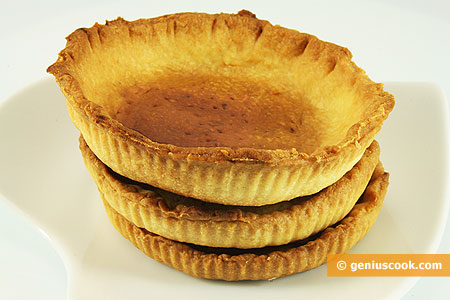Shortcrust Baskets