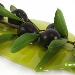 Olive Oil Staves off Depression