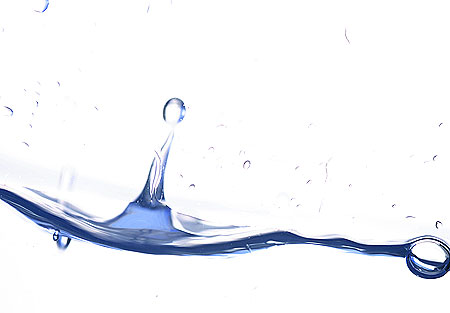 Water with Lithium - Brings Happiness