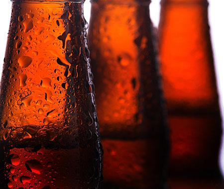 Pepsi and Coca Cola's Burnt Сaramel Color Is Cancerigenic