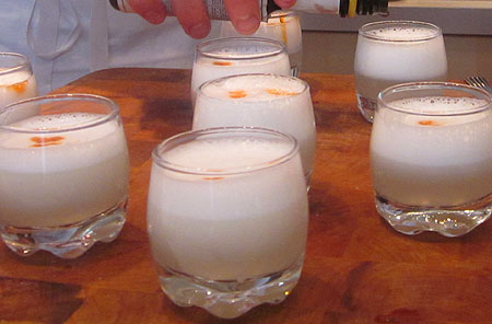 Pisco Sour Cocktail Festival