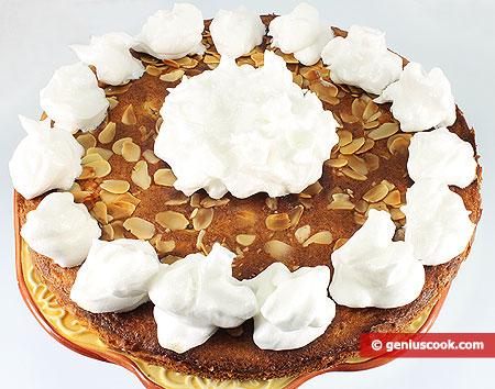 "Fruit and Almond Cake ""Tim"""