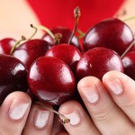 Cherry Is Beneficial for Heart and Blood Vessels
