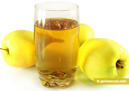 100%-natural fruit juices beneficial
