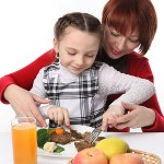 Family Meals and Children's Health