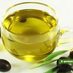 Olive Oil Helps Prevent Brain Hemorrhage