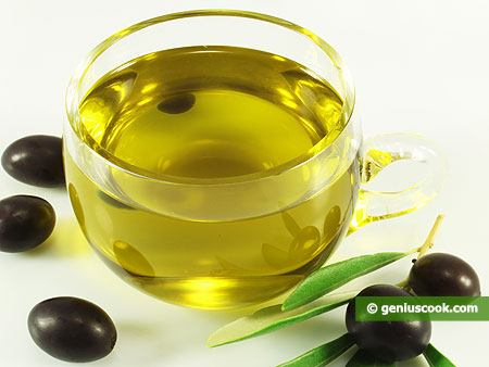 Olive Oil Helps Prevent Brain Hemorrhage