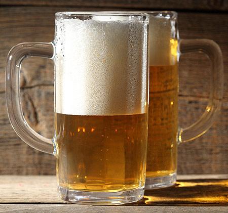 Tasty Beer from Barack Obama