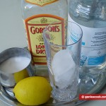 Ingredients for John Collins