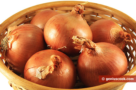 Onion Skin is Wholesome