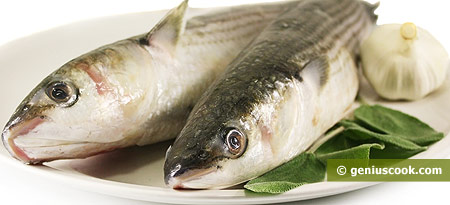 Fish Intake Lowers Diabetes Risk