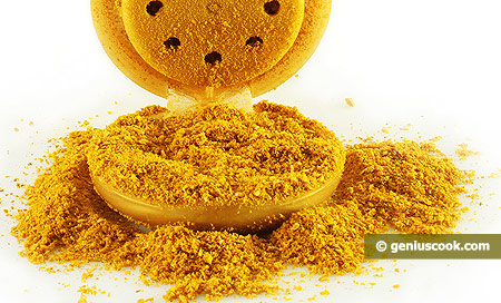 Turmeric Is Effective against Parkinson's Disease