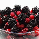 Berries to Make Men Healthier