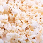 Popcorn Is the Best Snack Ever