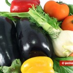 Vegetables and Fruits Protect from Diabetes