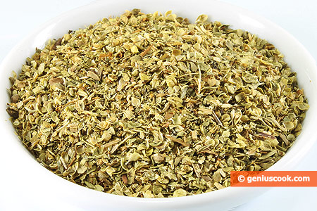 Oregano Is a Natural Cure for Cancer