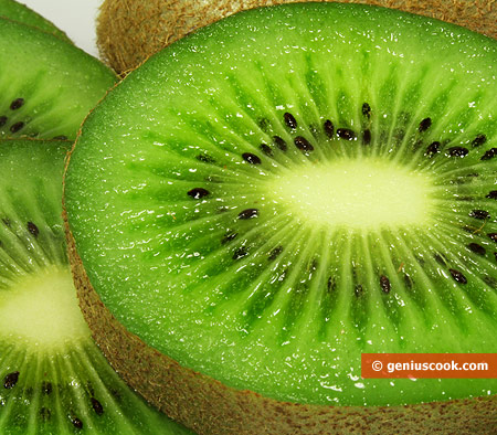 Kiwi Is Good for the Heart