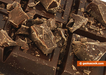 Chocolate against Blood Stroke
