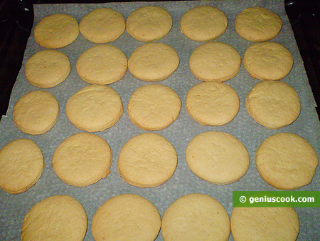 cookies are ready